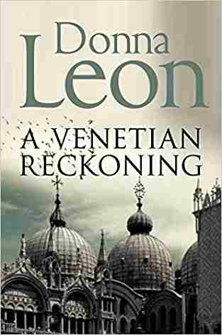 Buy Venetian Reckoning by Donna Leon online in india - Bookchor | 9781447201649