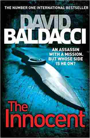 Buy THE INNOCENT by David Baldacci online in india - Bookchor | 9781447214892