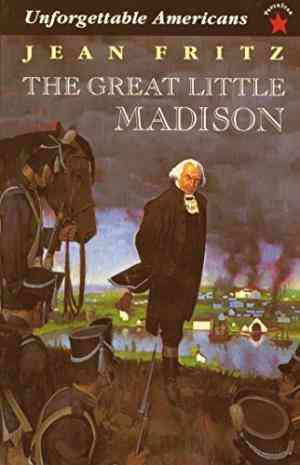 Buy The Great Little Madison by Jean Fritz online in india - Bookchor | 9780698116214