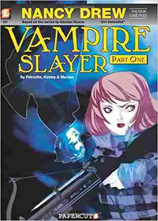 Buy Vampire Slayer, Part One by Stefan Petrucha online in india - Bookchor | 9781597072137