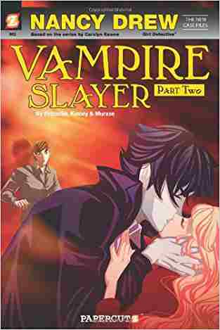 Buy Vampire Slayer Part Two by Stefan Petrucha online in india - Bookchor   9781597072335