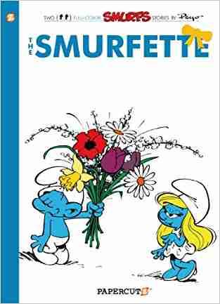Buy The Smurfette by Yvan Delporte , Peyo , Peyo ILT online in india - Bookchor   9781597072366