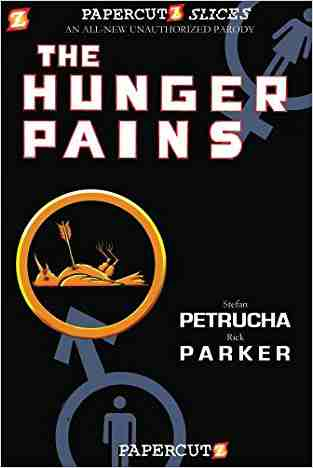 Buy The Hunger Pains by Stefan Petrucha online in india - Bookchor | 9781597073127