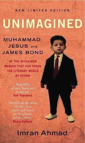 Buy Unimagined by Imran Ahmad online in india - Bookchor | 9781907756344