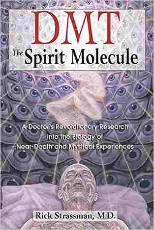 Buy Dmt: The Spirit Molecule: A Doctors Revolutionary Research Into the Biology of Near Death and Mystical Experiences by Rick Strassman , M D Strassman , Rick, MD Strassman online in india - Bookchor | 9780892819270