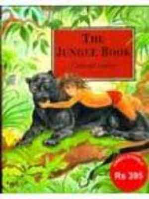 Buy Jungle Book (Classic Stories) Hardcover by Parragon online in india - Bookchor   9781405416726