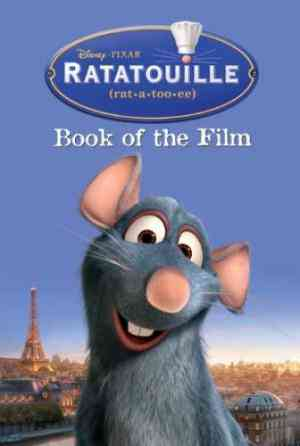 Buy Disney Ratatouille by Kitty Richards online in india - Bookchor   9781405491433