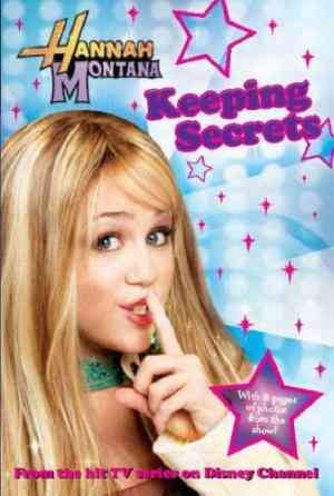 Buy Keeping Secrets by Hannah Montana online in india - Bookchor | 9781407502403