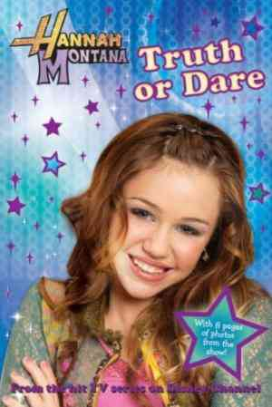 Buy Hannah Montana: Bk. 4: TruthDare by M C ADP King online in india - Bookchor | 9781407502427