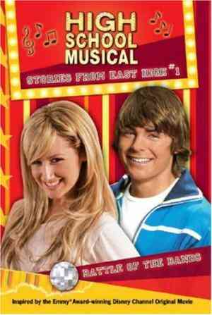 Buy Disney High School Musical: Battle of the Bands by Bram Stoker online in india - Bookchor | 9781407503424