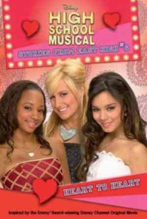 Buy Disney High School Musical: Bk. 6: Heart to Heart by Hannah Montana online in india - Bookchor   9781407517445
