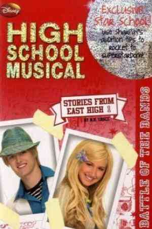 Buy Disney High School Musical: Battle of the Bands by Hannah Montana online in india - Bookchor | 9781407531311