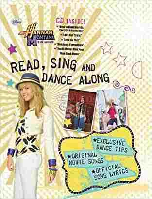 Buy Disney Hannah Montana Read Dance Sing Along by Bram Stoker online in india - Bookchor | 9781407546841