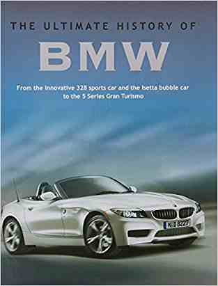 Buy Cars Ultimate History: Mercedes by Hannah Montana online in india - Bookchor   9781407549781