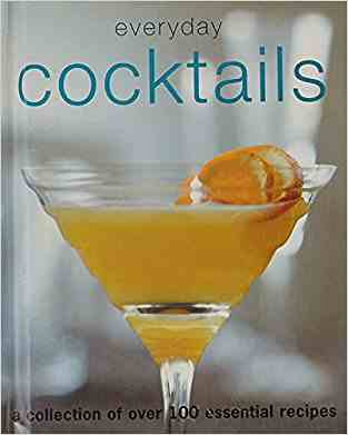 Buy Everyday Cocktails by Hannah Montana online in india - Bookchor   9781407556239