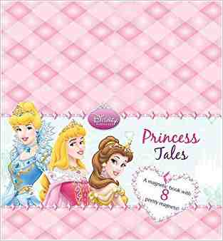 Buy Disney Magnet Book: Princess by Hannah Montana online in india - Bookchor | 9781407561561