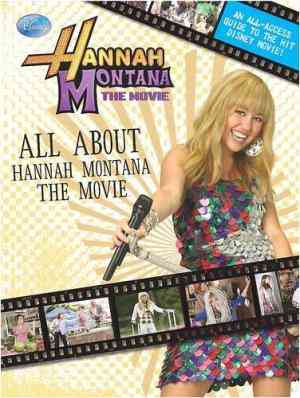 Buy Disney All About: All About Hannah Montana by Hannah Montana online in india - Bookchor   9781407564012