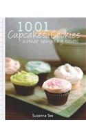 Buy 1001 Cupcakes, Cookies and Tempting Treats by Rob Kidd online in india - Bookchor   9781407573182