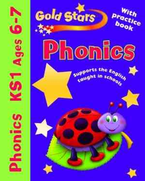 Buy Gold Stars Pack (Workbook and Practice Book): Phonics 6 7 by Gold Stars online in india - Bookchor   9781407575384