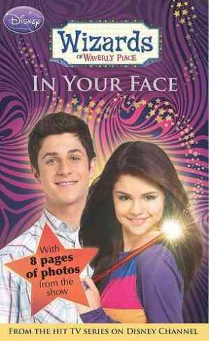 Buy Disney Wizards Fiction: Bk. 3: In Your Face by Bram Stoker online in india - Bookchor   9781407581637