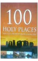 Buy 100 Holy Places by Herbert Genzmer online in india - Bookchor | 9781407596051