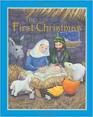Buy First Christmas by Hannah Montana online in india - Bookchor | 9781445404103