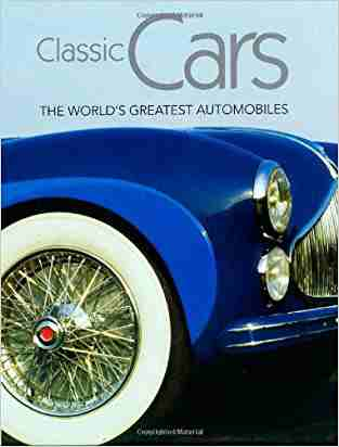 Buy Classic Cars by Hannah Montana online in india - Bookchor   9781445408330