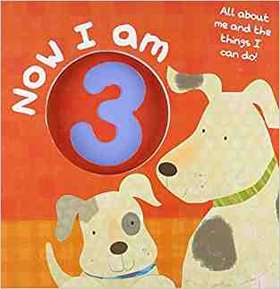 Buy Board Book   I am 3 by Hannah Montana online in india - Bookchor   9781445416465