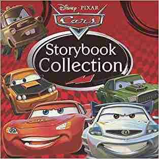 Buy Disney Cars Storybook Collection by Parragon online in india - Bookchor | 9781445427898