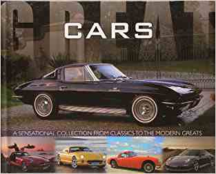 Buy Great Cars by Hannah Montana online in india - Bookchor   9781445428888