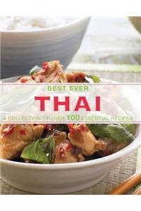 Buy 10 Best Ever Thai by Rob Kidd online in india - Bookchor | 9781445437859