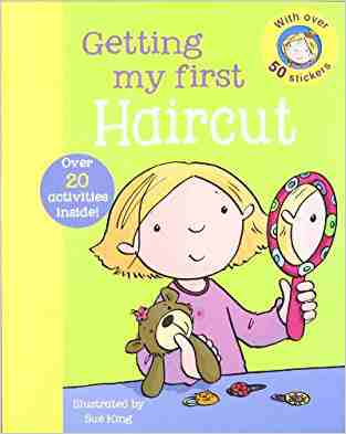 Buy Getting My First Haircut by Hannah Montana online in india - Bookchor   9781445440637
