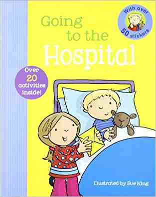 Buy Going to the Hospital by Hannah Montana online in india - Bookchor | 9781445440651