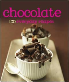 Buy 100 Recipes Chocolate by Parragon online in india - Bookchor   9781445442846
