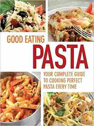Buy Good Eating   Pasta by Hannah Montana online in india - Bookchor | 9781445466125