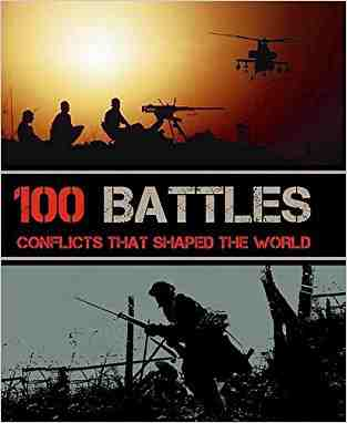 Buy 100 Battles by Hannah Montana online in india - Bookchor   9781445469041