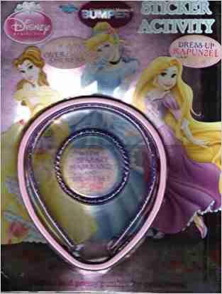 Buy Disney Princess Sticker Activity by Hannah Montana online in india - Bookchor | 9781445473291