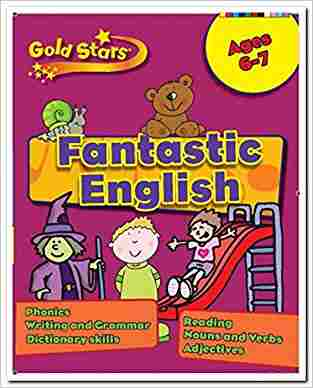 Buy Gold Stars KS1 English Workbook Age 6 8 by Hannah Montana online in india - Bookchor   9781445477510