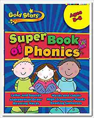 Buy Gold Stars KS1 Phonics Workbook Age 5 7 by Hannah Montana online in india - Bookchor | 9781445477541