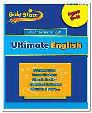 Buy Gold Stars KS2 English Workbook Age 9 11 by Hannah Montana online in india - Bookchor   9781445477589