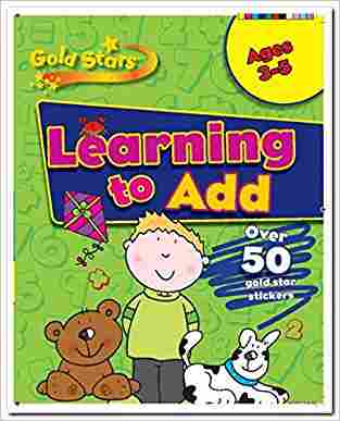 Buy Gold Stars Starting to Add Preschool Workbook by Hannah Montana online in india - Bookchor   9781445477688