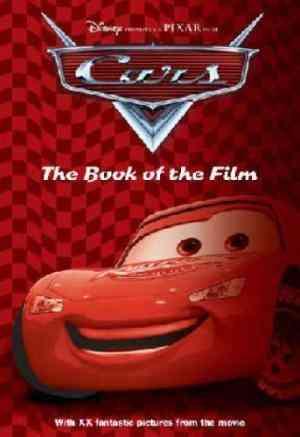 Buy Disney Cars Book of Film by Bram Stoker online in india - Bookchor | 9781405472166