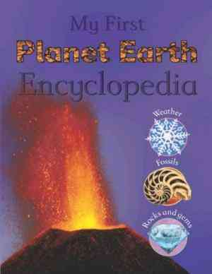 Buy Reference 5+: Childrens Planet Earth Encyclopedia by Parragon Publishers online in india - Bookchor | 9781407512686