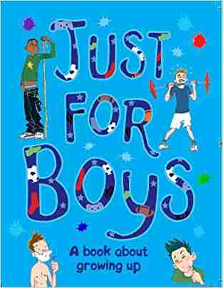 Buy Just for Boys by Hannah Montana online in india - Bookchor | 9781407515700