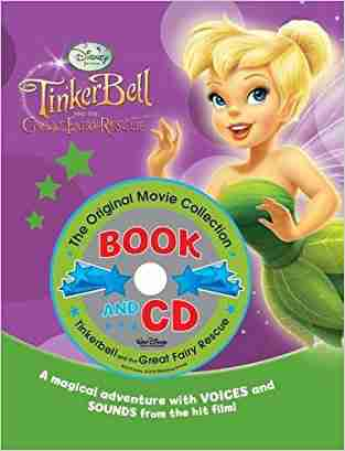 Buy Disney Tinker Bell 3 by Hannah Montana online in india - Bookchor   9781445418827