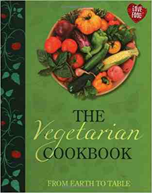Buy Vegetarian Cookbook by Hannah Montana online in india - Bookchor   9781445438139