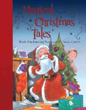 Buy Magical Christmas Tales by Hannah Montana online in india - Bookchor | 9781445441627