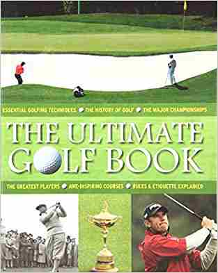 Buy Ultimate Golfing Book by Hannah Montana online in india - Bookchor   9781445444345