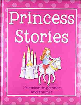 Buy Princess Stories by Hannah Montana online in india - Bookchor | 9781445456775
