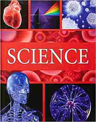 Buy World of Science by Hannah Montana online in india - Bookchor   9781445470771